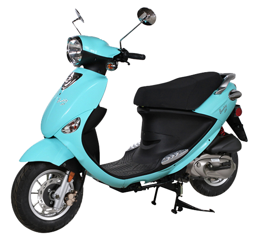 San Diego Rent Electric Scooter: 30 Years Of Scooter Expertise